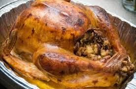 How Long To Cook A Turkey In A Convection Oven Keeprecipes