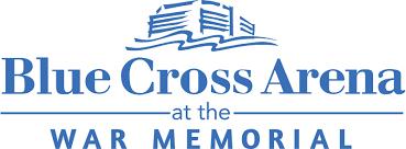 Rochester Americans Seating Chart Blue Cross Arena Bluecrossarena Com