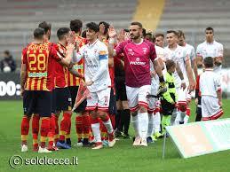 Qui Lecce-Perugia: formazioni ufficiali, tabellino, azioni ...