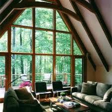 A Frame Interior Design Ideas Houzz Design Ideas Rogersville Us. Beachfront  ...
