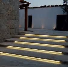 led tape light outdoor in lighting