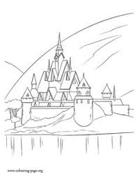 Small Picture frozen color book pages Frozen coloring pages coloring pages of