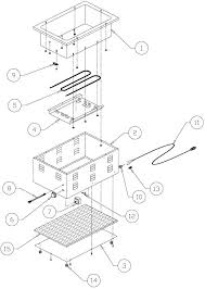 bohn zer evaporator wiring diagram wirdig of wiring traulsen diagram g23000 traulsen g22010 spec sheet traulsen