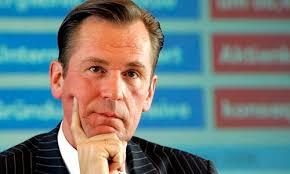 Ein Deutscher in einer US-Talksendung: Dienstagabend war Mathias Döpfner, Chef des Axel-Springer-Verlages ... - doepfner_verleger_sollten_steve_doepfner20100409164636