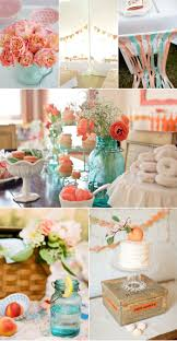Wedding Decorations Re Hosting An Engagement Brunch