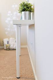 very narrow hall table. Fabulous Very Narrow Console Table For Hallway With Best 20 Ikea Ideas On Hall R