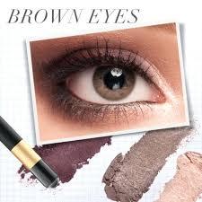 eyeshadow for grey eyes eye makeup brown blue and blonde hair