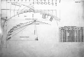 Beautiful Architectural Drawings Of Bridges 20090818 Cp 0311 I For Perfect Design