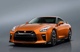 2017 Nissan Skyline GTR Price, Engine  A