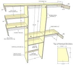cool standard closet rod heights view larger standard closet rod height double