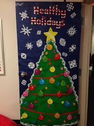 office xmas decoration ideas. Office Holiday Decorating Ideas. Door Ideas Nurses Xmas Decoration Z
