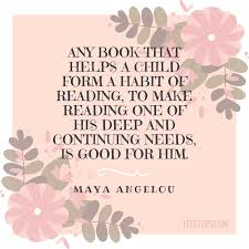 Quote Maya Angelou Litsteps Llc