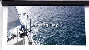 <b>Sailing</b> Day <b>Maison Margiela</b>