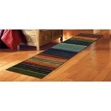 2x8 runner rug. Havenside Home Sarasota Striped Multicolor Runner Rug (2\u0026#x27; 2x8