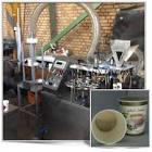 دستگاه تولید لیوان چای دار بصورت دستی
