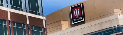 Iu Health Academic Health Center Iu Health