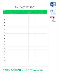 Work In Progress Excel Template Daily Construction Report Template Free Word Documents In Excel Work