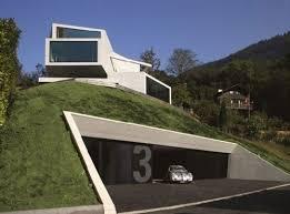 Villa Am See  Swiss villa of James Bond