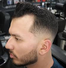 Crew Cut Hair Style 50 classy haircuts and hairstyles for balding men 7737 by stevesalt.us