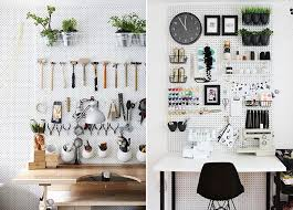 home office ideas. Apartment Therapy · Home Office Organization Ideas