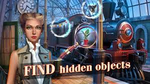 The memu virtualization technology empowers you to play thousands of android games smoothly on your pc. Hidden Object Games Mystery Of The City Aplicații Pe Google Play