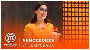 VENCEDORES: 7ª TEMPORADA | MASTERCHEF BRASIL | EP 26