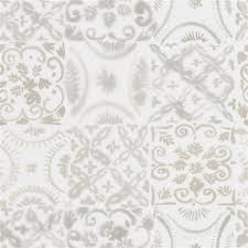 Small Picture Designers Guild Pesaro Wallpaper in Birch