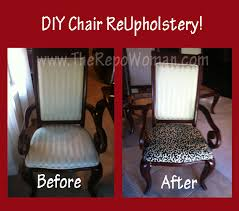 upholstered dining room chairs diy. do it yourself chair reupholstery. why not give your dining room upholstered chairs diy a