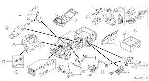 2014 nissan frontier crew cab oem parts nissan usa estore 2014 Nissan Frontier Wiring Diagram 2014 Nissan Frontier Wiring Diagram #24 2014 nissan frontier wiring diagram