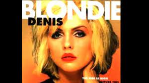 BLONDIE Denis - YouTube