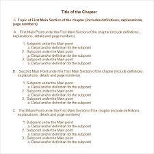 Chapter Summary Outline Rome Fontanacountryinn Com
