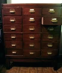 Antique Storage Cabinet Vintage Industrial Globe Stacking Metal