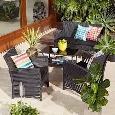 patio furniture kmart clearance attractive ont design at covers cushions intended for 5