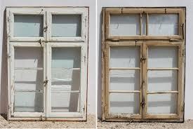 Alte Fenster Tolle Aufteilung Ums Haus Bauernhaus Fenster
