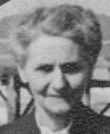 Marie Hilda Robertson (Powels) (1898 - 1973) - Genealogy