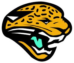 Jacksonville Jaguars logos, Gratis Logos - ClipartLogo.com