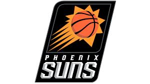 Phoenix Suns Logo - Logo, zeichen ...