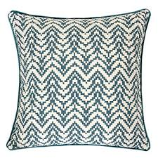 pillow case texture. Homey Cozy Jacquard Texture Throw Pillow Cover,Turquoise Green Modern  Chevron Bow Decorative Square Couch Pillow Case Texture Y