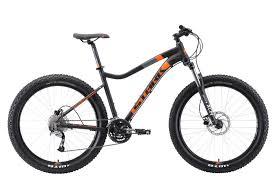 Велосипед <b>Stark</b> Tactic <b>27.5</b>+ HD (2019) : характеристики, цены ...
