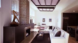 modern architectural interior design. Fine Modern HAUS Architecture Asian Modern Interior  Main Living  Architecture Christopher Short Indianapolis Architect To Architectural Design
