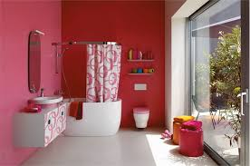 Colorful Bathrooms For Every TasteColorful Bathroom