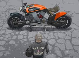harley davidson needs a new generation of riders