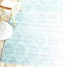 good blue nursery rug and blue rug baby best for nursery beds light area lighting direct