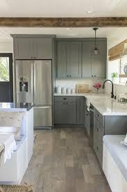 Kitchen Cabinets Refrigerator 25 Best Ideas About Refrigerator Cabinet On Pinterest Kitchen