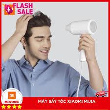 Đánh giá máy sấy tóc Xiaomi Mijia Water Ion: Đẹp, hiện đại, sấy ion