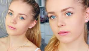 hope you guys liked my everyday makeup tutorial lets try and get this video to 400 likes