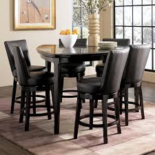 pub style dining table with 6 chairs. full size of dining room decorations:pub table and chairs pub style with 6
