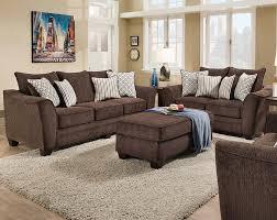 brown sofa sets. Freefall Chocolate Sofa \u0026 Loveseat Brown Sets T