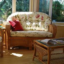 caribbean furniture. Conservatory Cane Furniture Caribbean Sofa