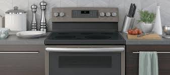Electric cooking stoves Free Standing Ranges Electric Ranges Home Depot Ranges At The Home Depot